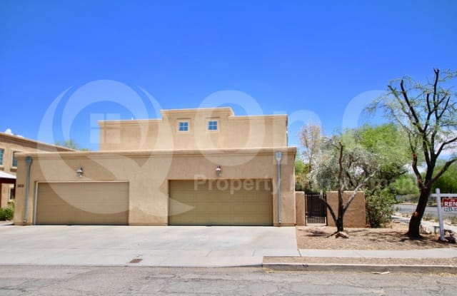 500 North Forgeus Avenue - 500 North Forgeus Avenue, Tucson, AZ 85716