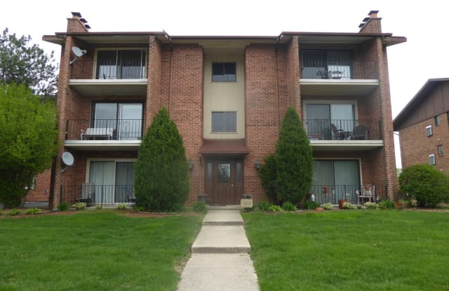 15333 TREETOP Drive - 15333 Treetop Drive, Orland Park, IL 60462