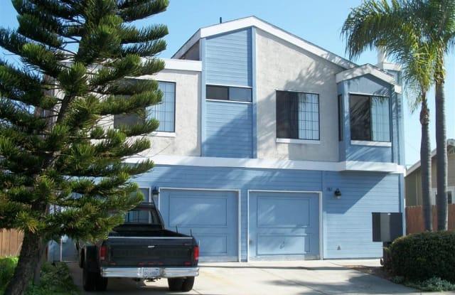 3811 Pershing Avenue - 3811 Pershing Avenue, San Diego, CA 92104
