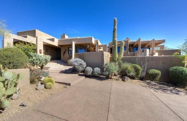 10951 E SALERO Drive - 10951 East Salero Drive, Scottsdale, AZ 85262