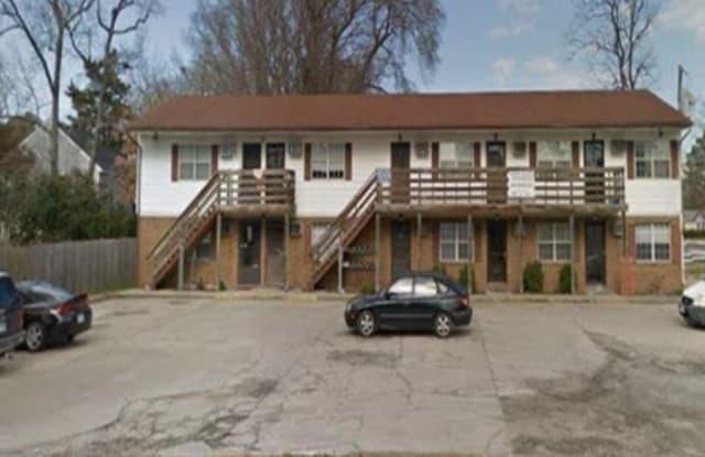 2628 Shoop Avenue - 2628 Shoop Avenue, Norfolk, VA 23509