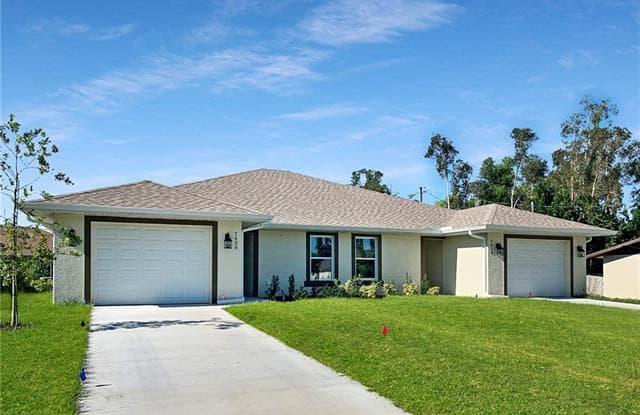 7418 Albany RD W - 7418 Albany Rd, San Carlos Park, FL 33967