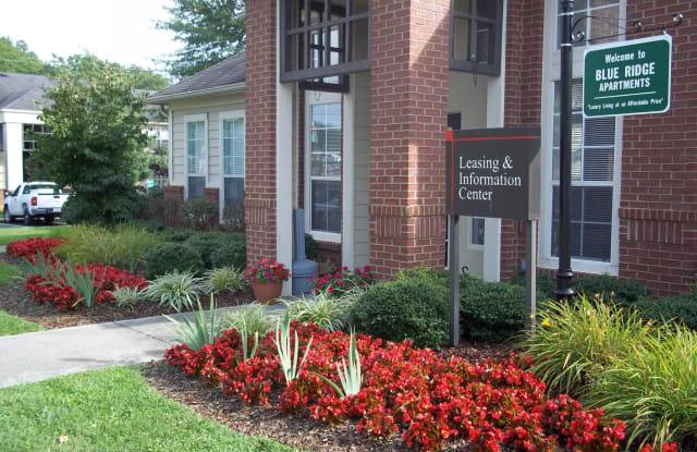 Blue Ridge Apartments - 2610 Plymouth Rd, Johnson City, TN 37601