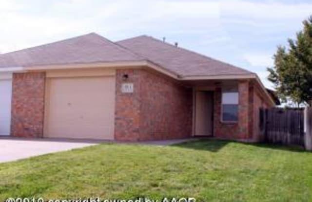26 WINDY MEADOW LN - 26 Windy Meadow Lane, Canyon, TX 79015