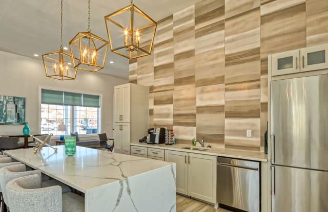 Colony Point Apartments - 901 W. Little Creek Rd., Norfolk, VA 23505