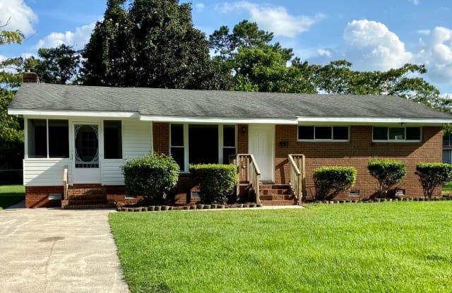 4525 S Edge Road - 4525 South Edge Road, Ayden, NC 28513