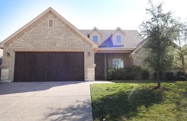 113 Winged Foot Drive - 113 Winged Foot Dr, Willow Park, TX 76008