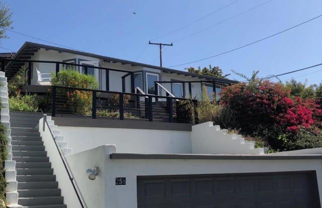258 N Linda Vista Avenue - 258 North Linda Vista Avenue, Ventura, CA 93001