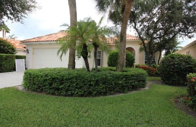7095 Fish Creek Lane - 7095 Fish Creek Lane, West Palm Beach, FL 33411