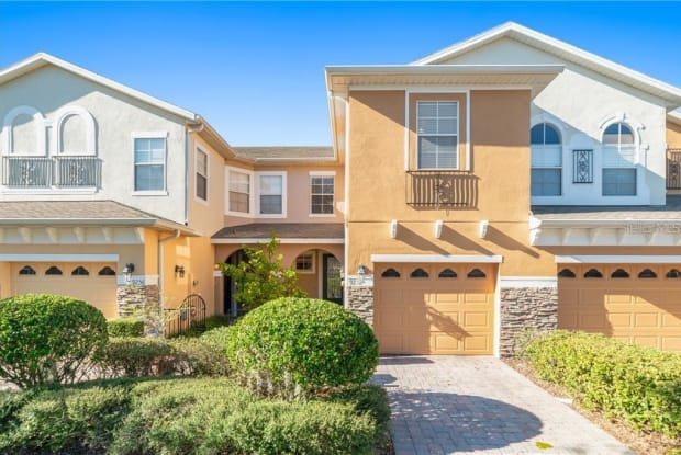 9252 SWEET MAPLE AVENUE - 9252 Sweet Maple Avenue, Orlando, FL 32832