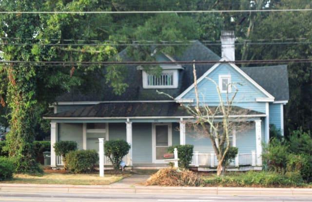 410 East Franklin Street - 1 - 410 E Franklin St, Monroe, NC 28112