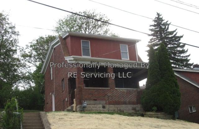 3718 Woodrow - 3718 Woodrow Avenue, Brentwood, PA 15227