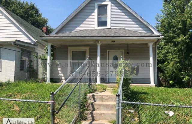 350 North 12th Street - 350 North 12th Street, Kansas City, KS 66102