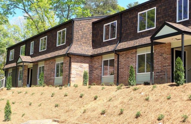 Park Hill - 1567 Park Hill Dr, Gainesville, GA 30501