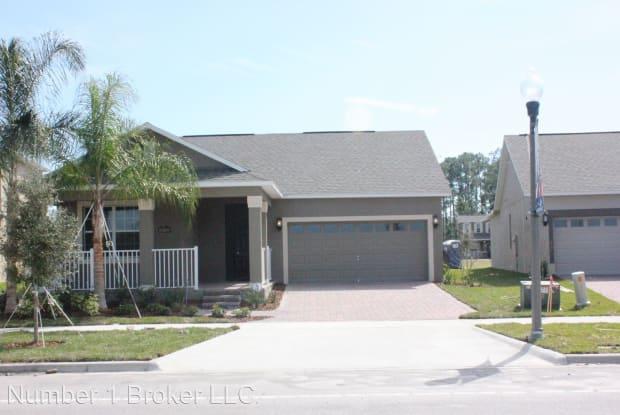 15460 Fort Clatsop Crescent - 1346 - 15460 Fort Clatsop Crescent, Horizon West, FL 34787