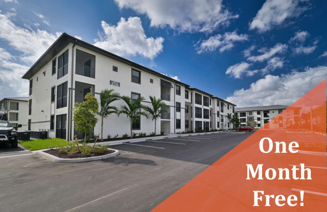 The Edge Apartments - 4795 Cypress Gardens Loop, Fort Myers, FL 33966