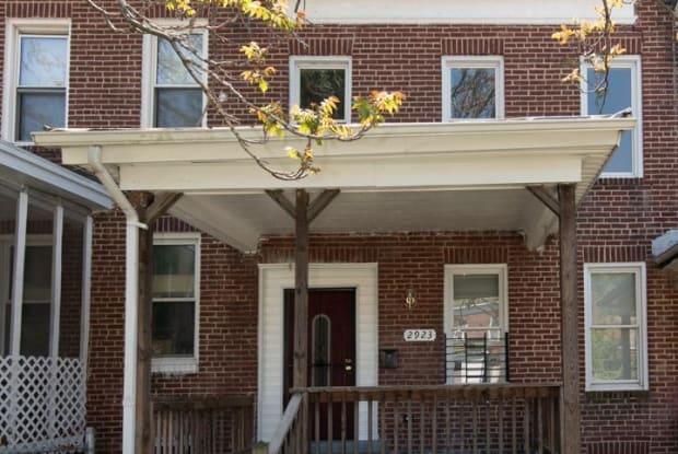 2923 Violet Avenue - 2923 Violet Avenue, Baltimore, MD 21215