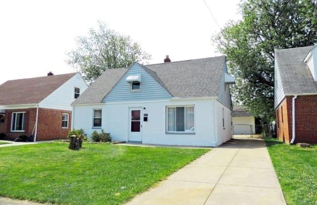 20890 Crystal Avenue - 20890 Crystal Avenue, Euclid, OH 44123