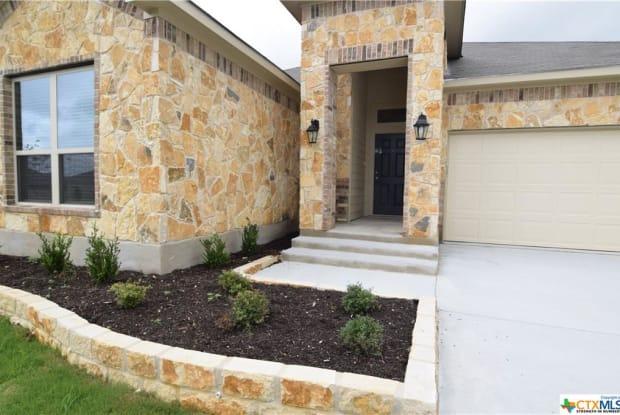 5820 Blackstone Drive - 5820 Blackstone Dr, Temple, TX 76502