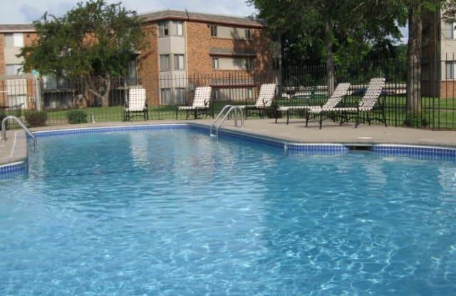 Burgundy Apartments - 2911 Hillsboro Ave N, New Hope, MN 55427