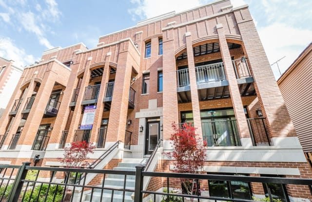 874 West Lill Ave. Apt. - 874 West Lill Avenue, Chicago, IL 60614