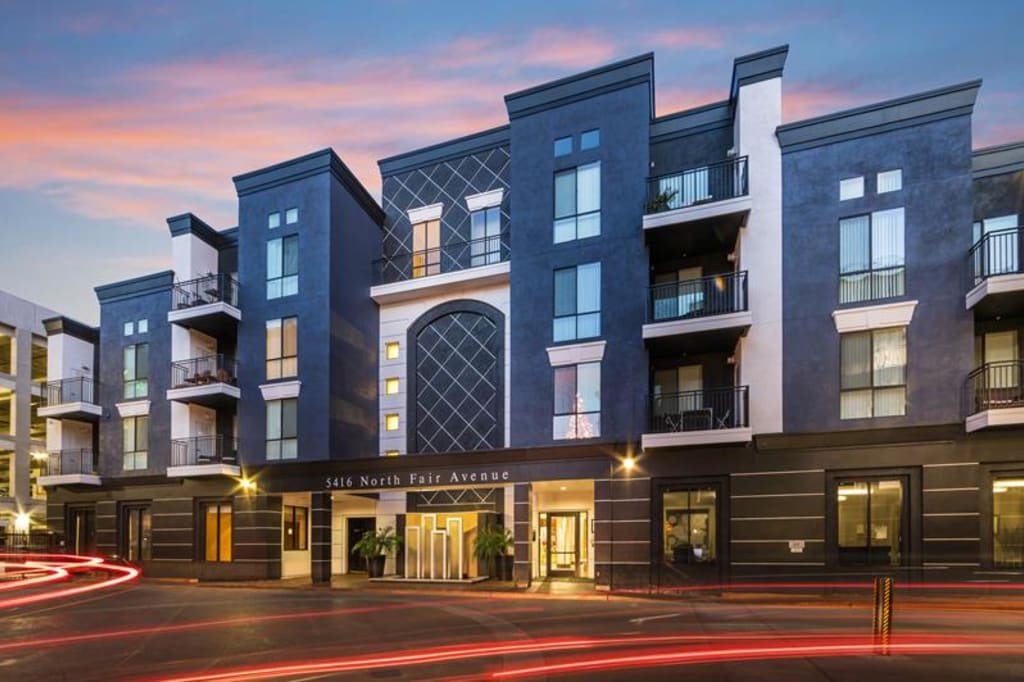 20 Best Apartments In North Hollywood Los Angeles Ca