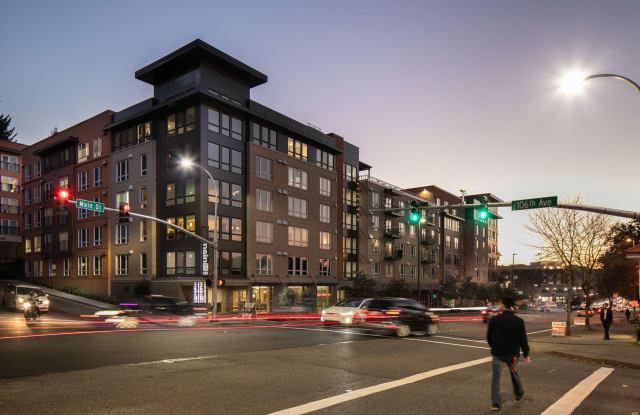 Main Street Flats - 10505 Main St, Bellevue, WA 98004