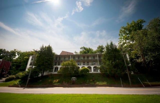 Nob Hill - 500 Mcintire Road, Charlottesville, VA 22902