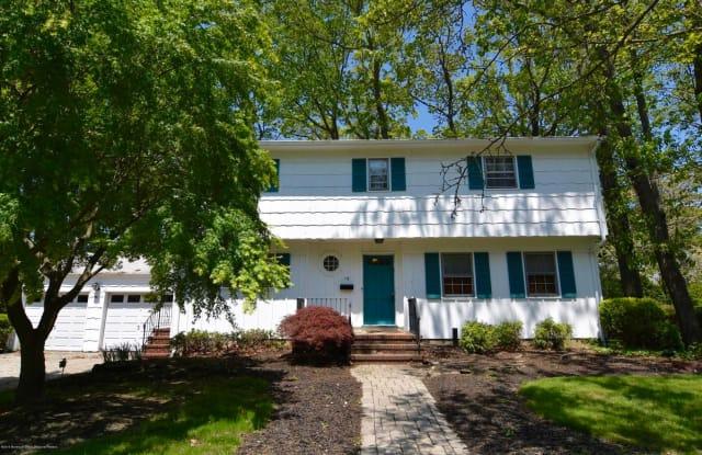 19 Roslyn Drive - 19 Roslyn Drive, Oakhurst, NJ 07755
