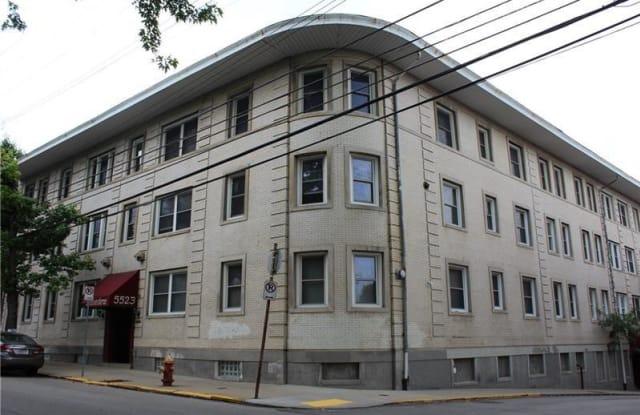 5523 Ellsworth Ave - 5523 Ellsworth Avenue, Pittsburgh, PA 15232