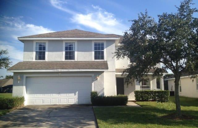 2702 Callaway Lane - 2702 Callaway Lane, Osceola County, FL 34744