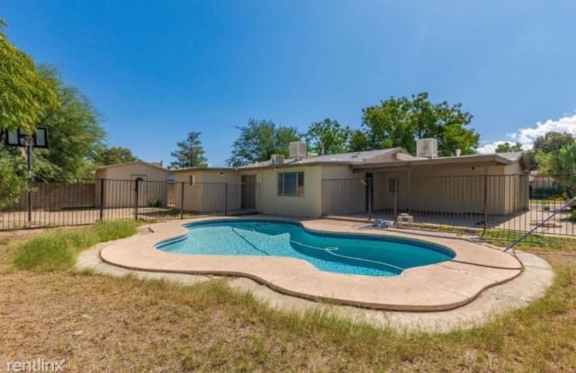 3700 W Gailey Dr - 3700 West Gailey Drive, Casas Adobes, AZ 85741
