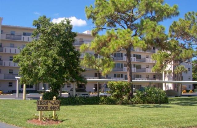 4460 IRONWOOD CIRCLE - 4460 Ironwood Circle, Bradenton, FL 34209