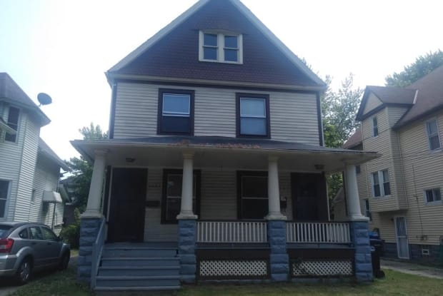 3205 Library Ave #DWN - 3205 Library Avenue, Cleveland, OH 44109