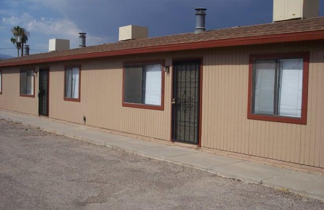 5758 E 24th Street - 5758 E 24th St, Tucson, AZ 85711