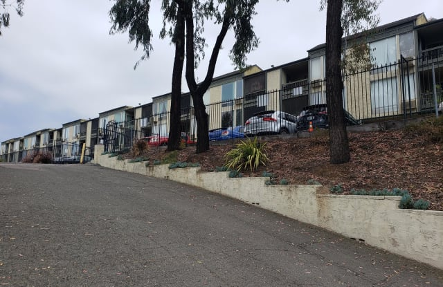 6675 Mission Gorge Road - 1, Unit B104 - 6675 Mission Gorge Road, San Diego, CA 92120