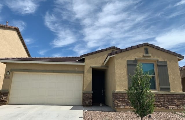 6579 East Via Jardin Verde - 6579 East via Jardin Verde, Tucson, AZ 85756