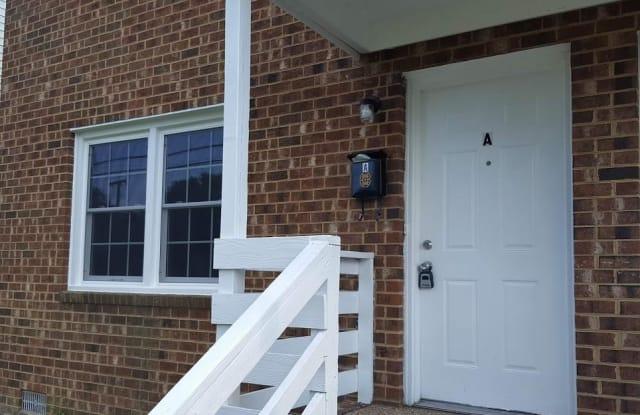 505 LEE Street - 505 Lee Street, Hampton, VA 23669