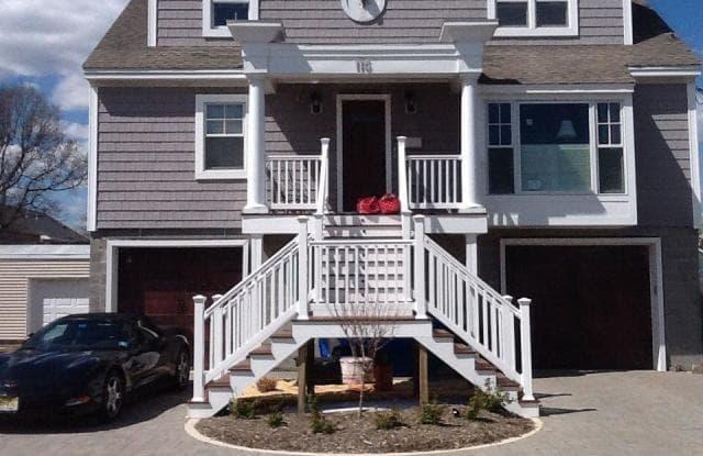 115 Philadelphia Avenue - 115 Philadelphia Avenue, Point Pleasant Beach, NJ 08742