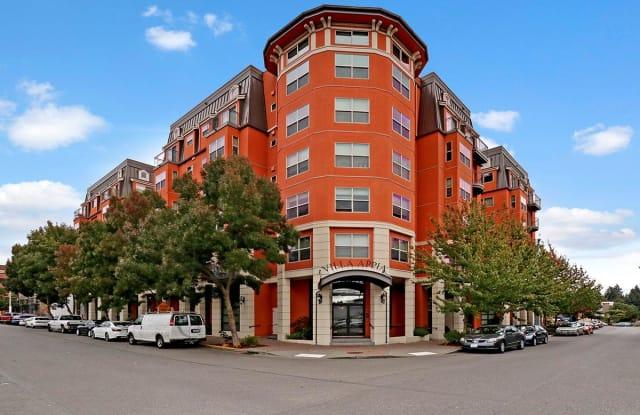 Villa Appia - 12300 31st Avenue Northeast, Seattle, WA 98125