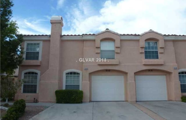 8444 MAJESTIC VIEW Avenue - 8444 Majestic View Avenue, Las Vegas, NV 89129