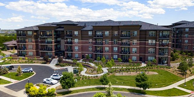 Kent Place Residences Englewood Co Apartments For Rent