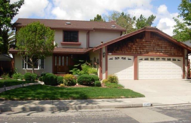 3241 Curtis Circle - 3241 Curtis Circle, Pleasanton, CA 94588