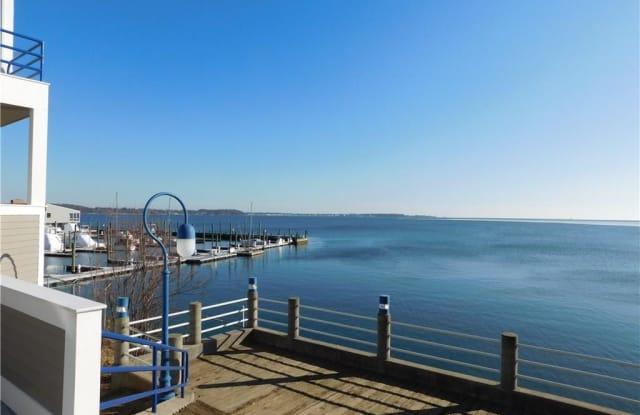 4 Harbour Close - 4 Harbour Close, New Haven, CT 06519