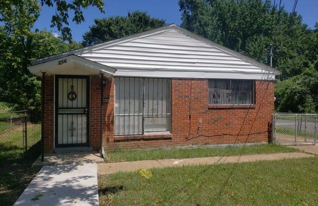 356 Delta Rd. - 356 Delta Road, Memphis, TN 38109
