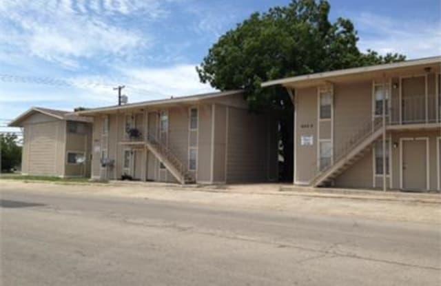 602 N 2nd St. - 1 A - 602 North 2nd Street, Killeen, TX 76541