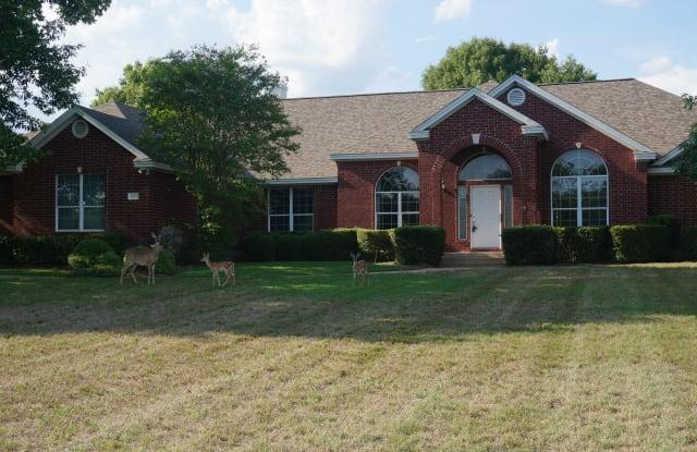 30400 Berry Creek Drive - 30400 Berry Creek Drive, Georgetown, TX 78628