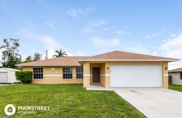 17196 Lee Road - 17196 Lee Road, San Carlos Park, FL 33967