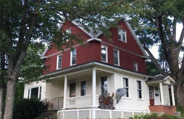 99 Clematis Avenue - 99 Clematis Avenue, Waterbury, CT 06708