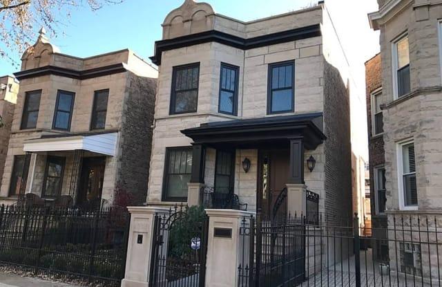 1213 West Newport Avenue - 1213 West Newport Avenue, Chicago, IL 60657